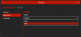 WPF] ComboBox SelectedItem Text wird nicht Refreshed/Geupdatet - WPF