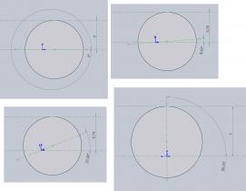 mathe frage ergibt sich eine genaue sinus funktion. Black Bedroom Furniture Sets. Home Design Ideas