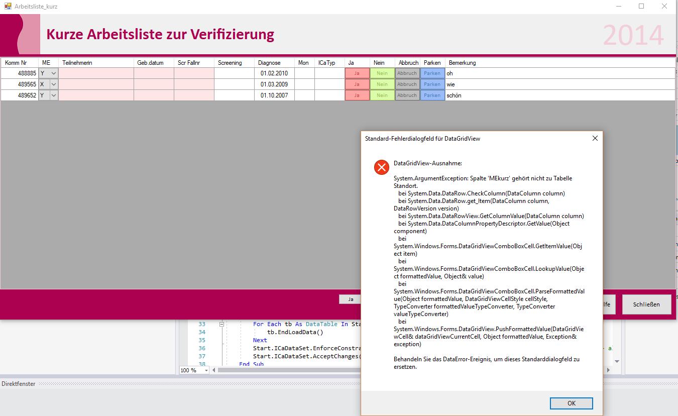 Ausgezeichnet Visual Basic Skript Bei Fehler Fortsetzen Als Nächstes ...